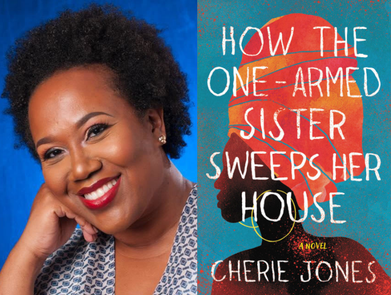 How the One-Arm Sister Sweeps Her House by Cherie Jones