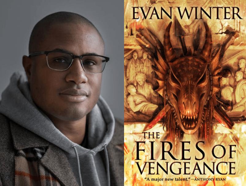 Meet Evan Winter