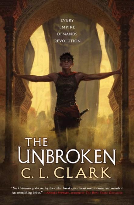 The Unbroken by C. L. Clark | Hachette Book Group