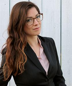 Image of Sarah Falter
