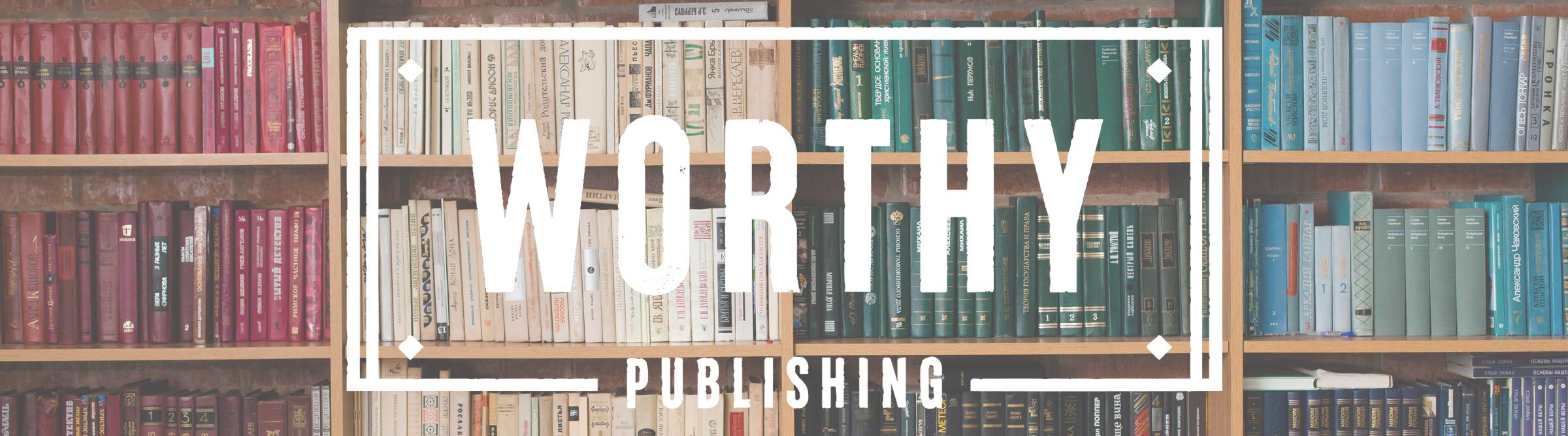 Worthy Publishing Logo