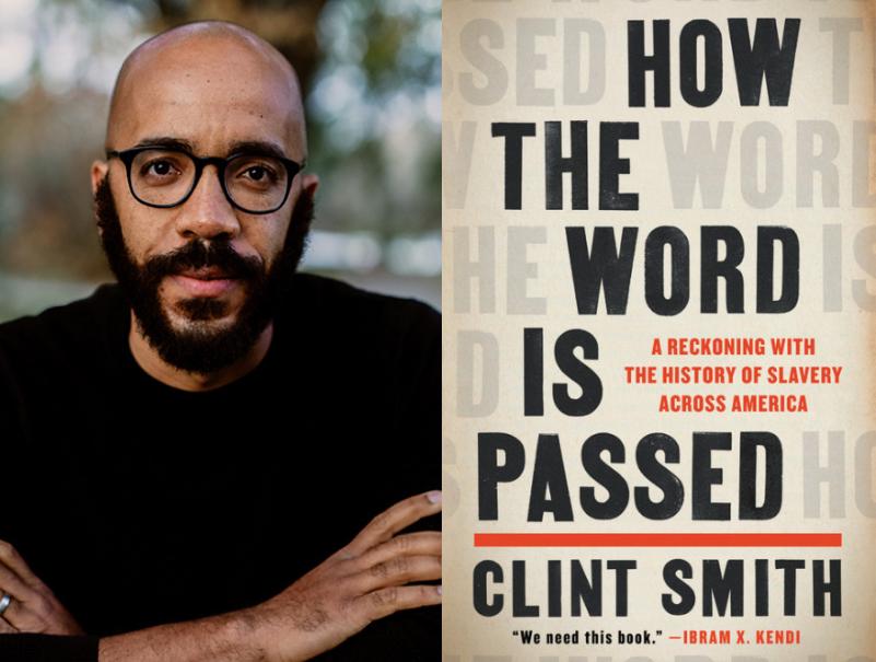 Open Book: Meet Clint Smith