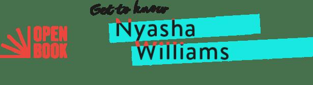 Nyasha Williams